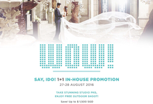 Untitled by IDO-WEDDING KOREA