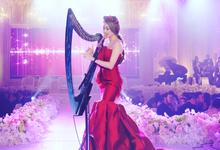 "Wedding ""La Passion"" by Angela July"