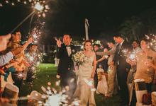 Gland & Furi Wedding by Delapan Bali Event & Wedding