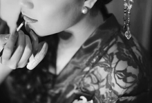 Engagement Makeup for Mely by Priskila Makeup Artist