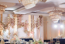 The Ritz Carlton by Maria German decor