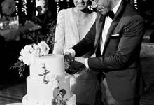Beautiful Bali wedding of Sepi & Max by Butter Bali