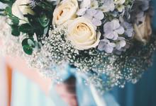 Wedding decoration and detail by Dikaderadjat