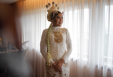 AYU & ABI by Promessa Weddings