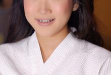 Thanx for Ms. Joyce ♥️ by Natalia Ingkiriwang Bride Make Up