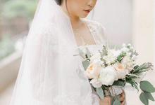 William & Maria by Lady and Flowers Jakarta
