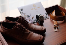 Anton Metha Story by Perfect Wedding Organizer / Perfect WO