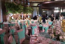 BRING YOU BE MY VALENTINE by Wangi Bali Wedding Company