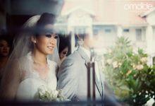 Hendrik & Corry Wedding Day by Omoide Portraiture
