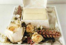 Seserahan - Jewelery Boxes by Seserahan & Sangjit by Sentra Bunga