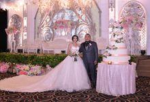 Wedding of  Fran and Yenti by Ohana Enterprise