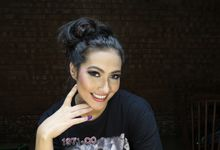 Make up Trial For Karenina by Precious Make Up