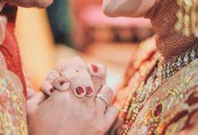 Wedding Minang Vira Anda Mario by colorful photo cinema