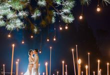Gerry and Devina Pre Wedding Session by The Wagyu Story
