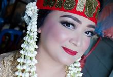 WeddingPackages By WINONA (Klien: Pepi) by Winona Makeup & Bridal