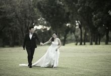 Pre-wedding of Arthur&Veronica by Alethea Sposa