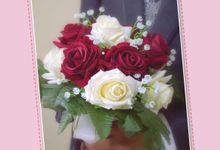 Wedding of Grace & Yulian by Dizaqu Photography & Videography