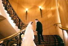 From the Wedding of Husin & Elgine by Mikesu Picture