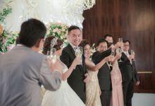 Four Seasons Hotel - Hengki & Defi by Maestro Wedding Organizer