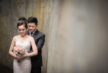 Pre-wedding - Herman & Jia Jia by A Merry Moment