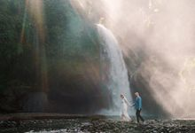 Couple session in Ubud by Gusmank Wedding Photography
