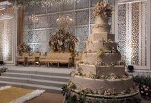 The Wedding Of Yuliandy & Marisa by MC ADI CHANDRA