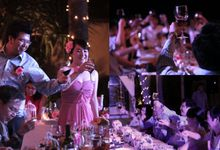 Wedding In Ketewel Beach by Batik Bali Wedding