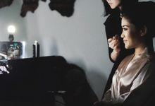 Make Up Portfolio by HelloBeauty