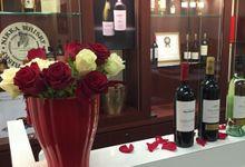 Free Wedding Wine Tasting by Barworks Wine & Spirits Pte Ltd