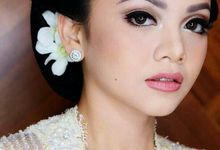 Party & Family Make Up by Bumiauw