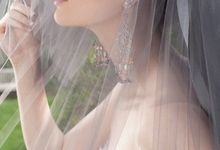 Bridal Makeup and Hair by Palapa International