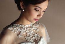 Brides by Ian Lipa Hair and Makeup Artistry