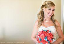 Gayle & John Wedding by Barnas Viola Photography