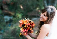 Dani & Matt Wedding by Barnas Viola Photography