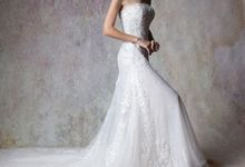 Ethereal collection by Rebecca Caroline