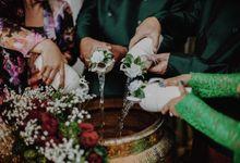 Natasya - Fino Wedding Day by Journal Portraits