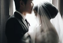 The Wedding Of Seong Kyu & Amelia by BEST Entertainment and Organizer
