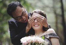 Prewedding BELLA & CIKI by Derzia Photolab