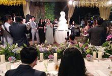 Wedding of Danny & Katerine by RIVIERA EVENT ORGANIZER