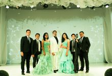 THE WEDDING by BERN MUSIC SIGNATURE