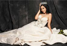 Andrea&Ratih by Alethea Sposa
