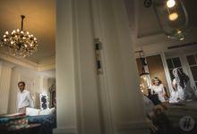 Rally & Freedo Wedding by #thephotoworks