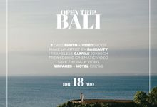 Open trip 2018 by RYM.Photography