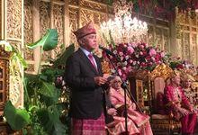 FAIRMONT SENAYAN JAKARTA ADIS & ZAHRA by Lemon Tree Entertainment