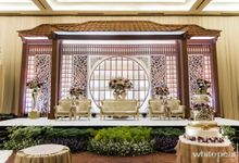 Pullman Central Park 2017.09.16 by White Pearl Decoration