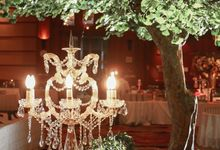 Tradisional Wedding Dieva & Fatsi by Airy Designs