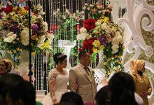 Wedding of by Novotel Tangerang