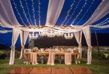 Rustic Elegant Wedding by Birdcage Works