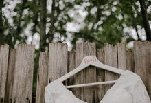 Classic and Elegant Wedding in Bram Leigh Yarra Valley Weddings by Cliff Choong Photography