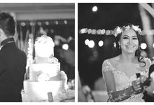 Agatha + Olwin | Wedding | Raffles Hills Cibubur by Thepotomoto Photography